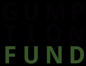 gumptionfund